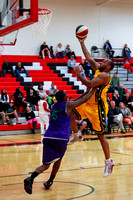 AZ Scorpions VS Inland Empire Invaders (12/21/13)